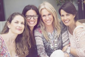 Inner Power Circle - Women's Success Mastermind