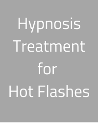 California Hypnotherapist Reveals Amazing Results Treating Hot Flashes with Hypnosis