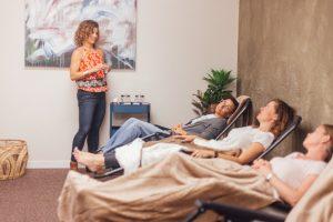 Zen Den Community Acupuncture in SLO
